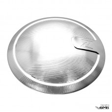Zelioni Engine Cover Accessory 3V Engine Chrome