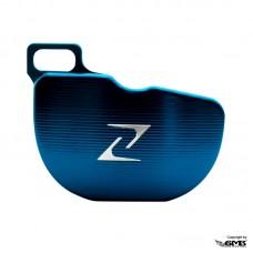 Zelioni Key Cover Biru