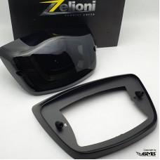 Zelioni V2 LED Stop Lamp Vespa LX-V & S Smoke ...