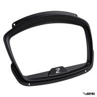 Zelioni Speedometer Rim Vespa GTS HPE Black