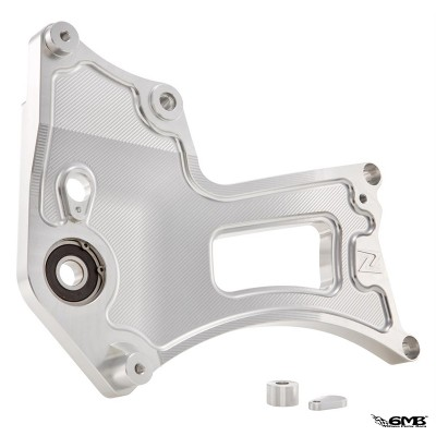 Zelioni Swingarm GT/GTS/GTV version 2 ABS Chrome